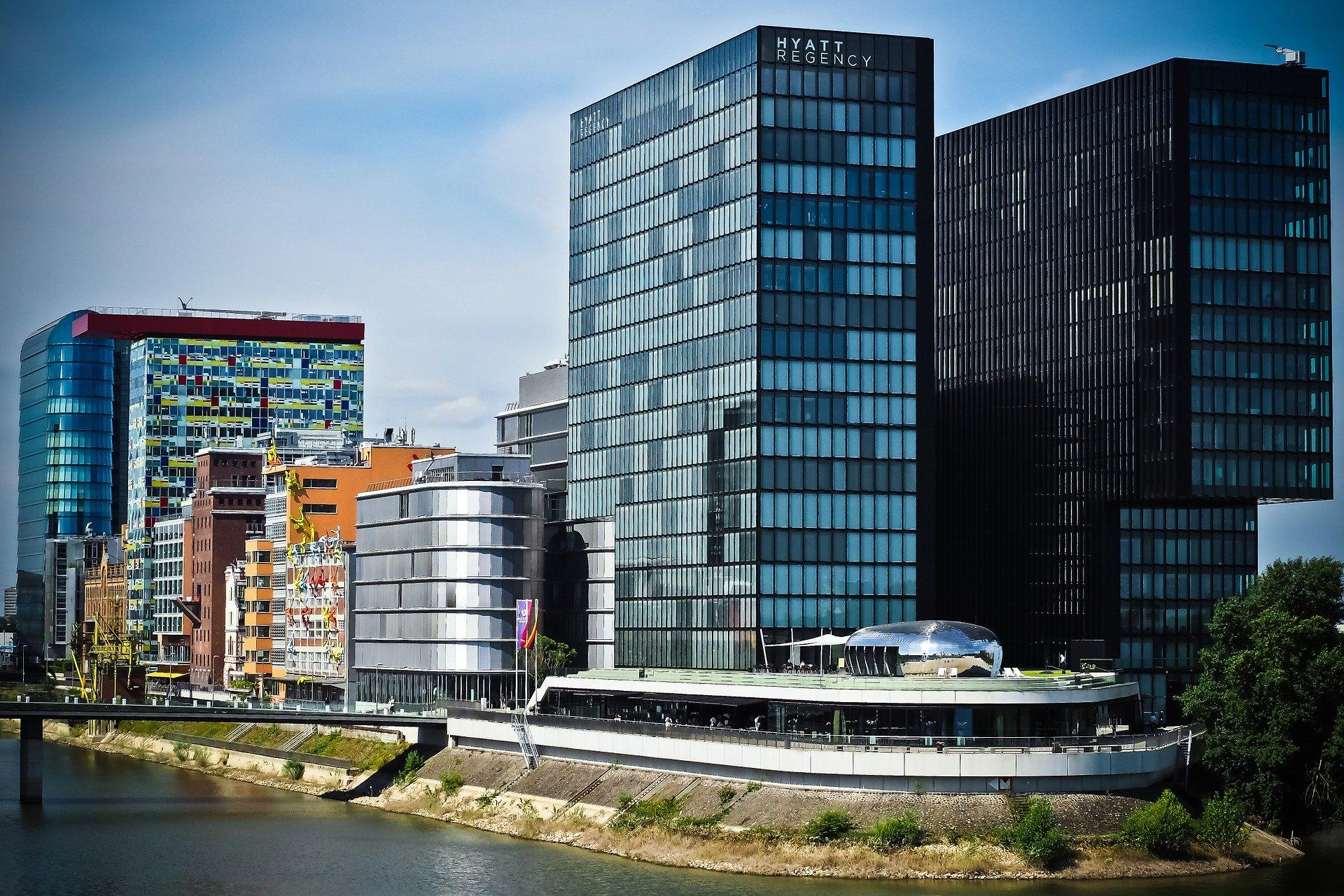 WBS Wohnungen Duesseldorf