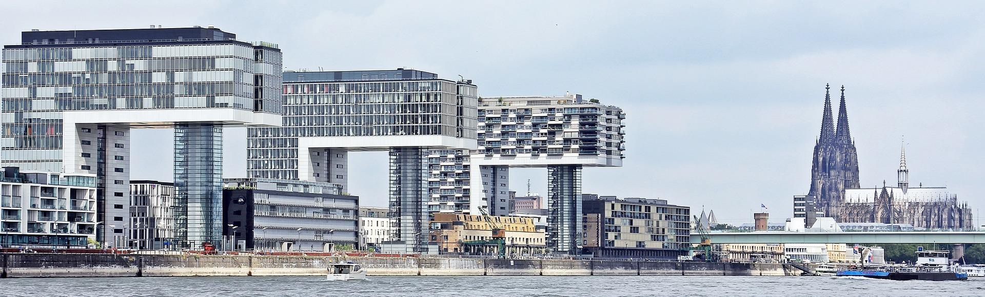 Sozialwohnungen Köln