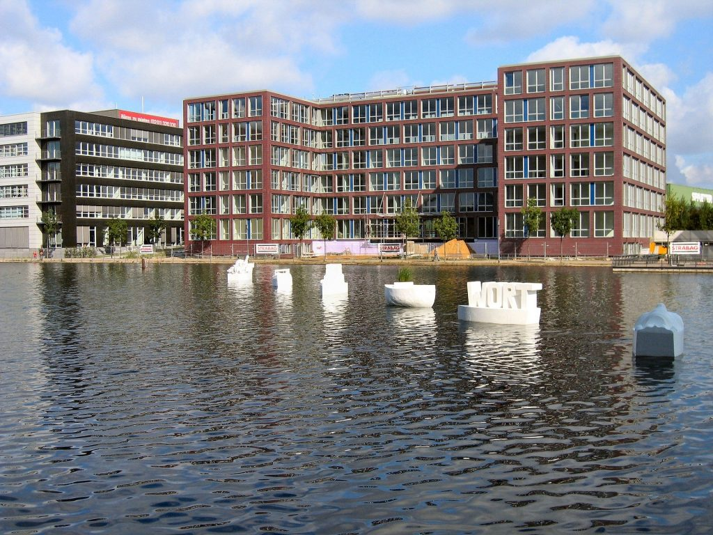 Wohnen in der Duisburger Innenstadt