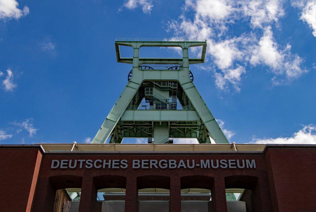 WBS Wohnungen in Bochum