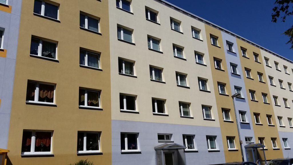 Staatlich geförderte Mietwohnungen Osterholz