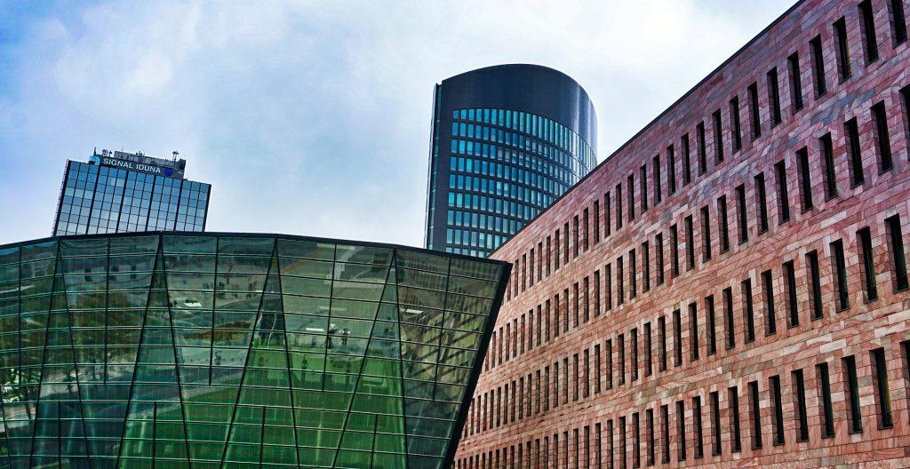 Von günstig bis teuer: Wohnungen in Dortmund