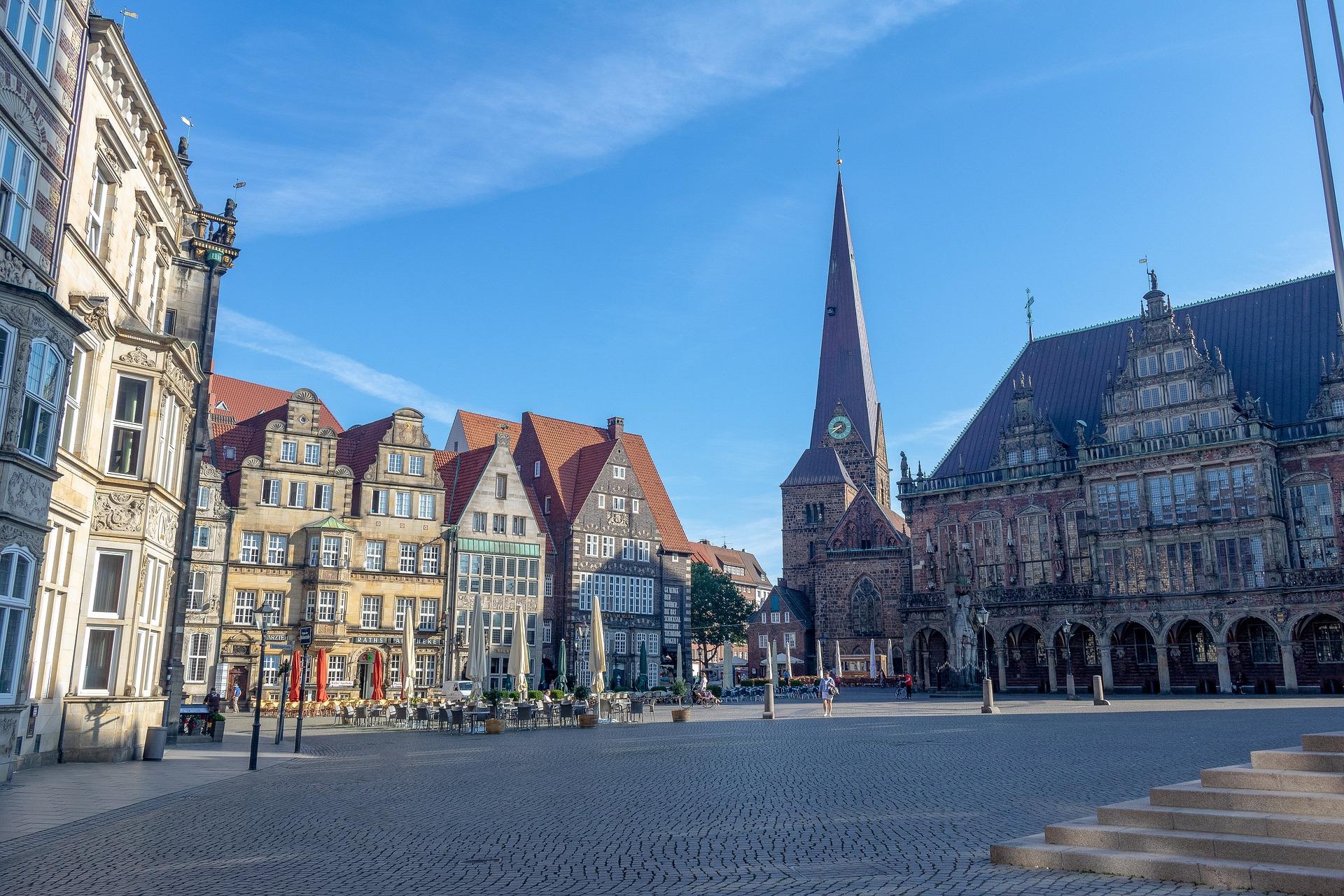 Günstige Wohnungen Bremen