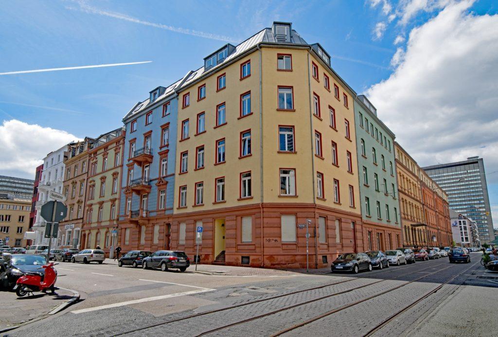 Günstige Mietwohnungen Frankfurt Zentrum