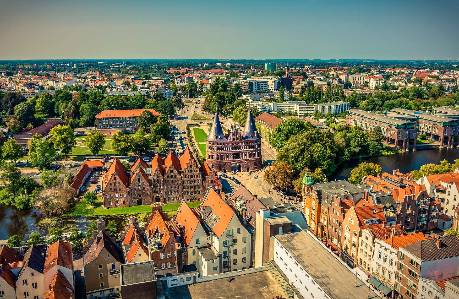 Sozialwohnungen Kiel und Lübeck