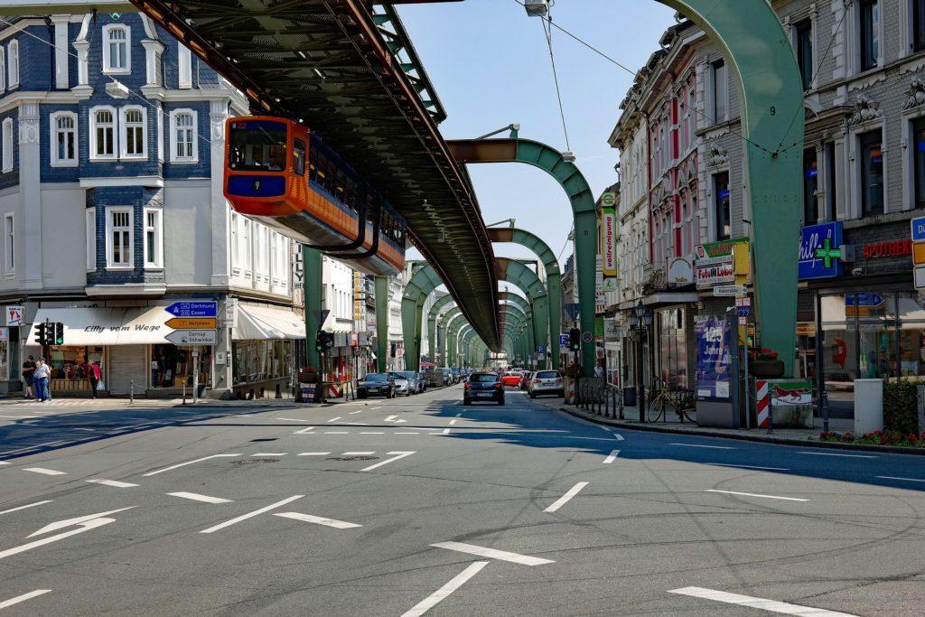 Mietwohnungen in Elberfeld