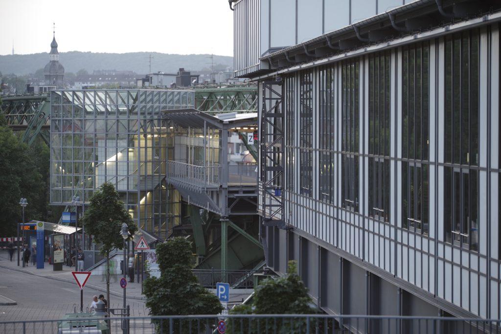 Sozialwohnungen Wuppertal-Barmen