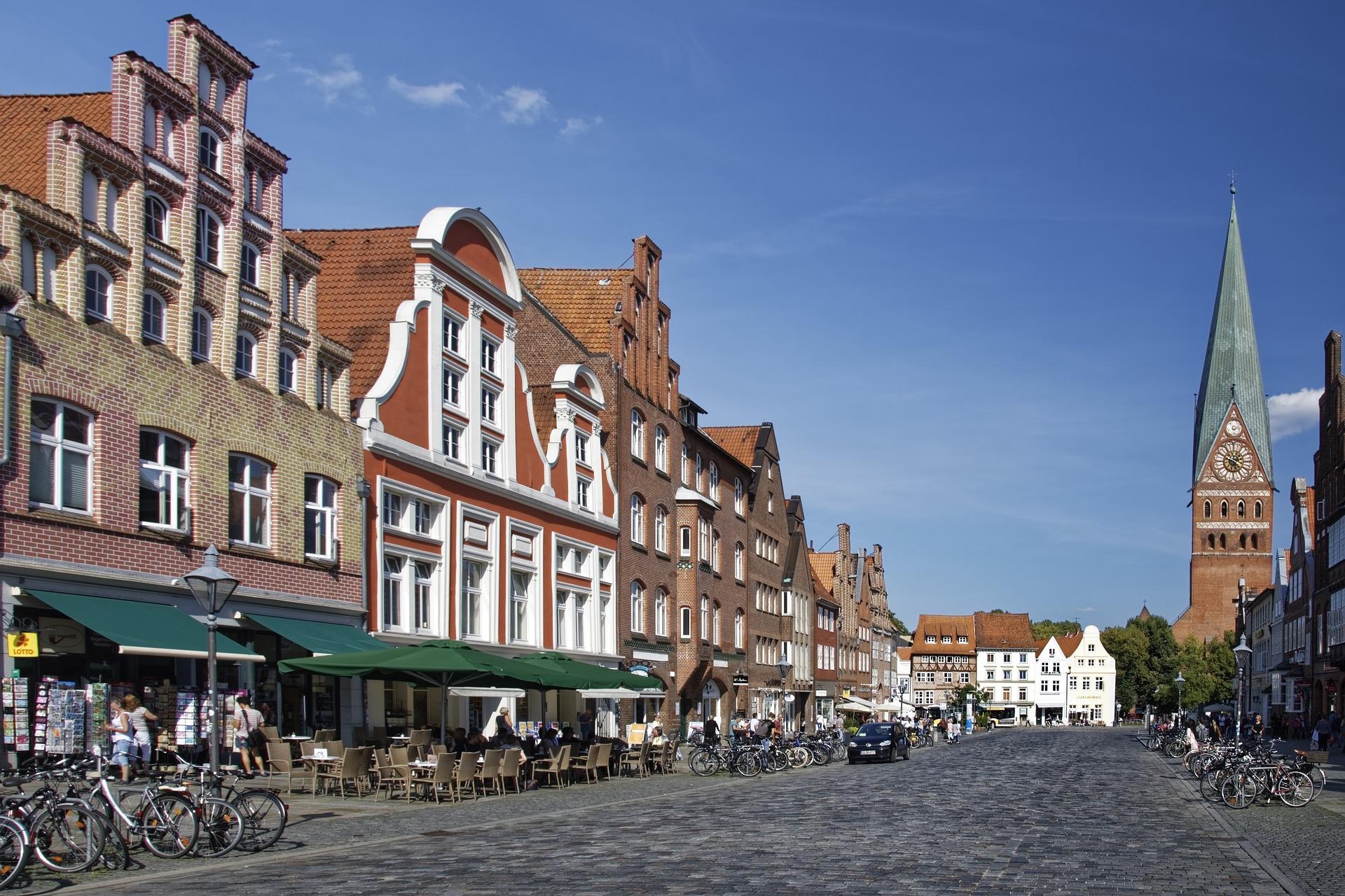Mietwohnungen Hannover, Braunschweig, Osnabrück