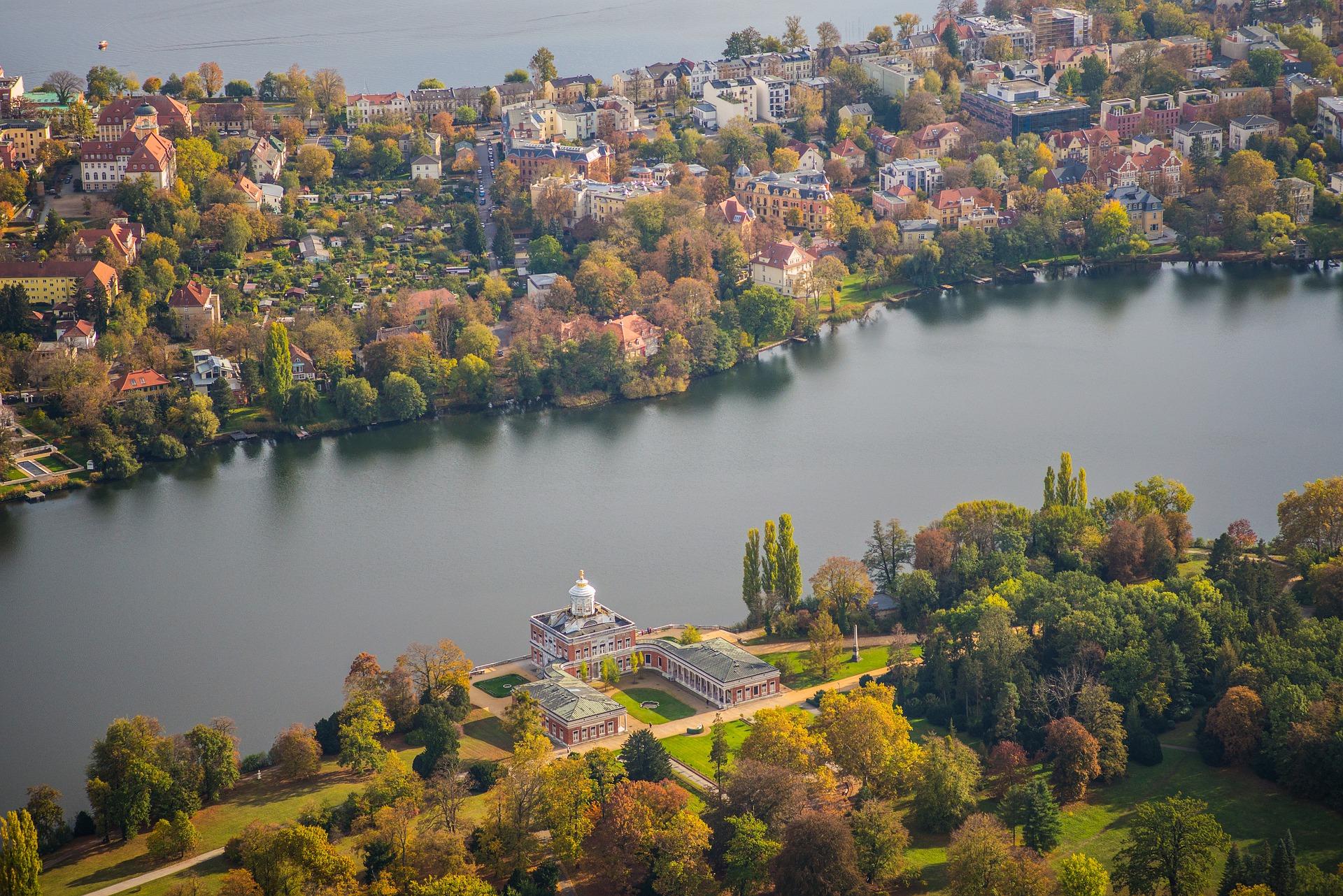 Wohnung mit WBS in Potsdam