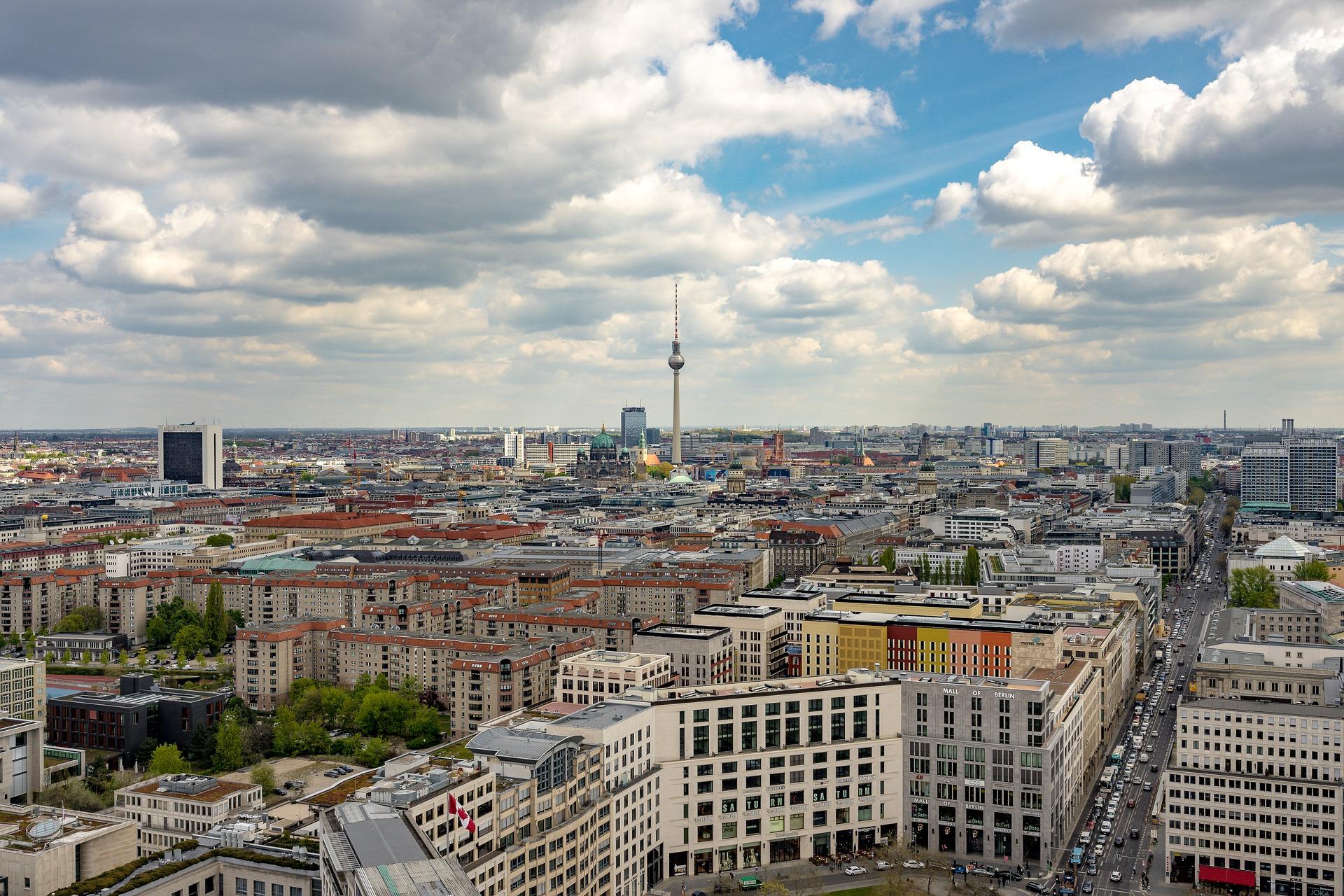 Sozialwohnungen in Berlin gibt es gut verteilt in allen Stadtteilen von Berlin