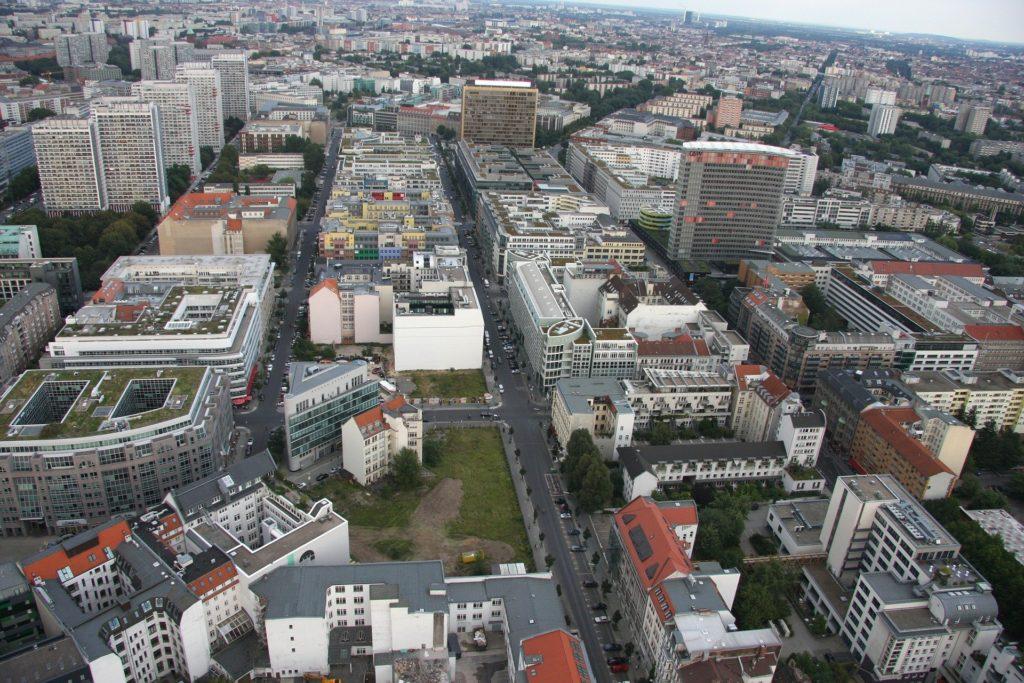 Sozialwohnungen in Kreuzberg sind schnell vergriffen