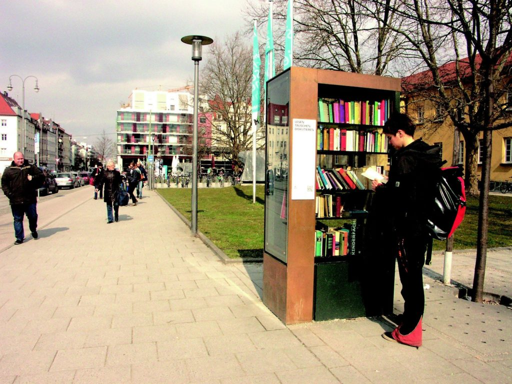 Geförderte und günstige Wohnungen findest du im Norden von München