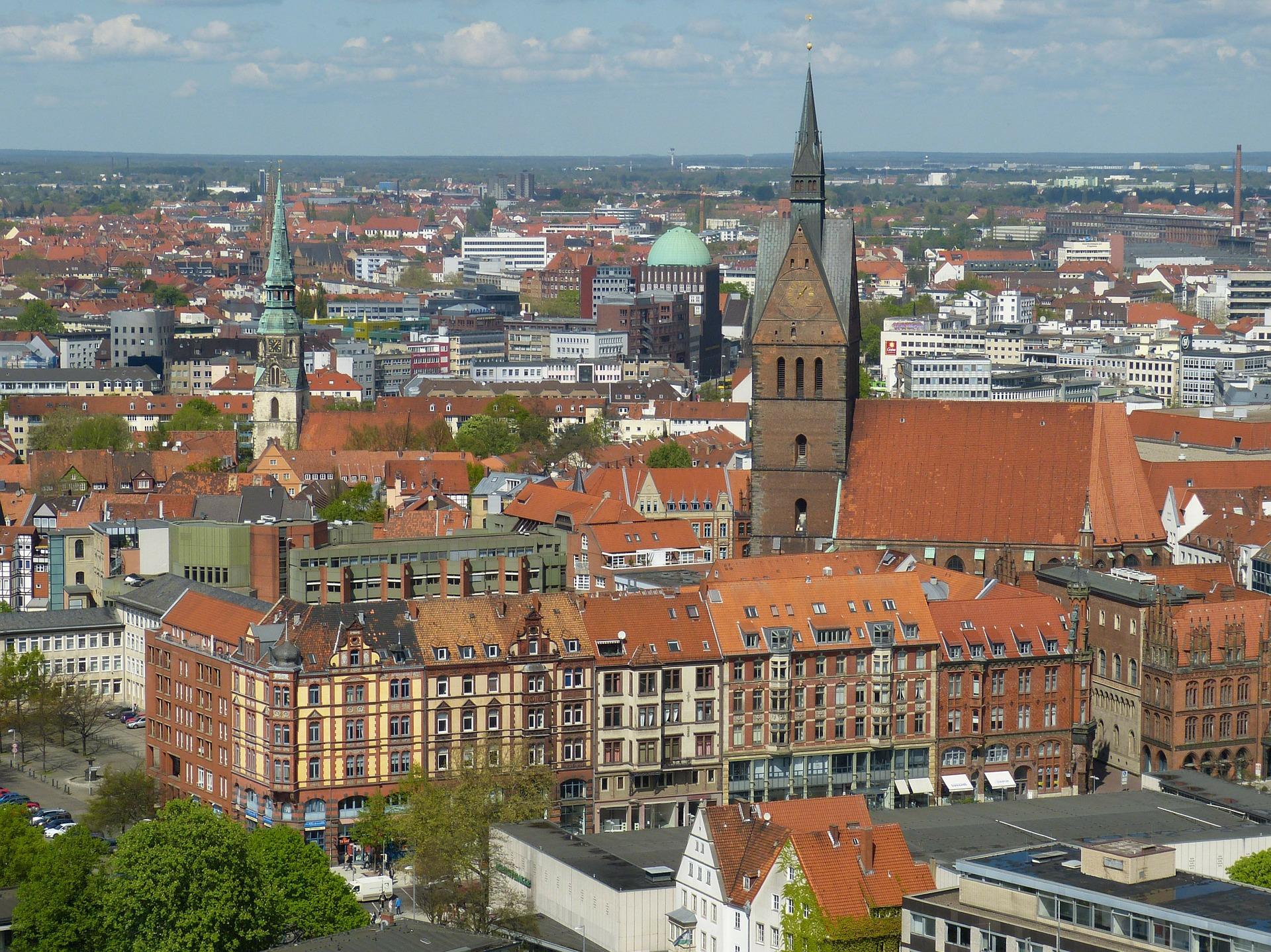 WBS Wohnungen werden in Hannover auch B-Schein Wohnungen genannt. Beide Begriffe meinen aber die geförderten Sozialwohnungen