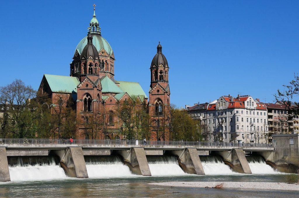 Sozialwohnungen in Sendlingen gibt es nur mit einem Wohnberechtigungsschein