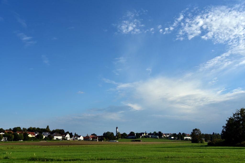 In Aubing und Neuaubing finden vor allem Familien mit einem Wohnberechtigungsschein eine Wohnung