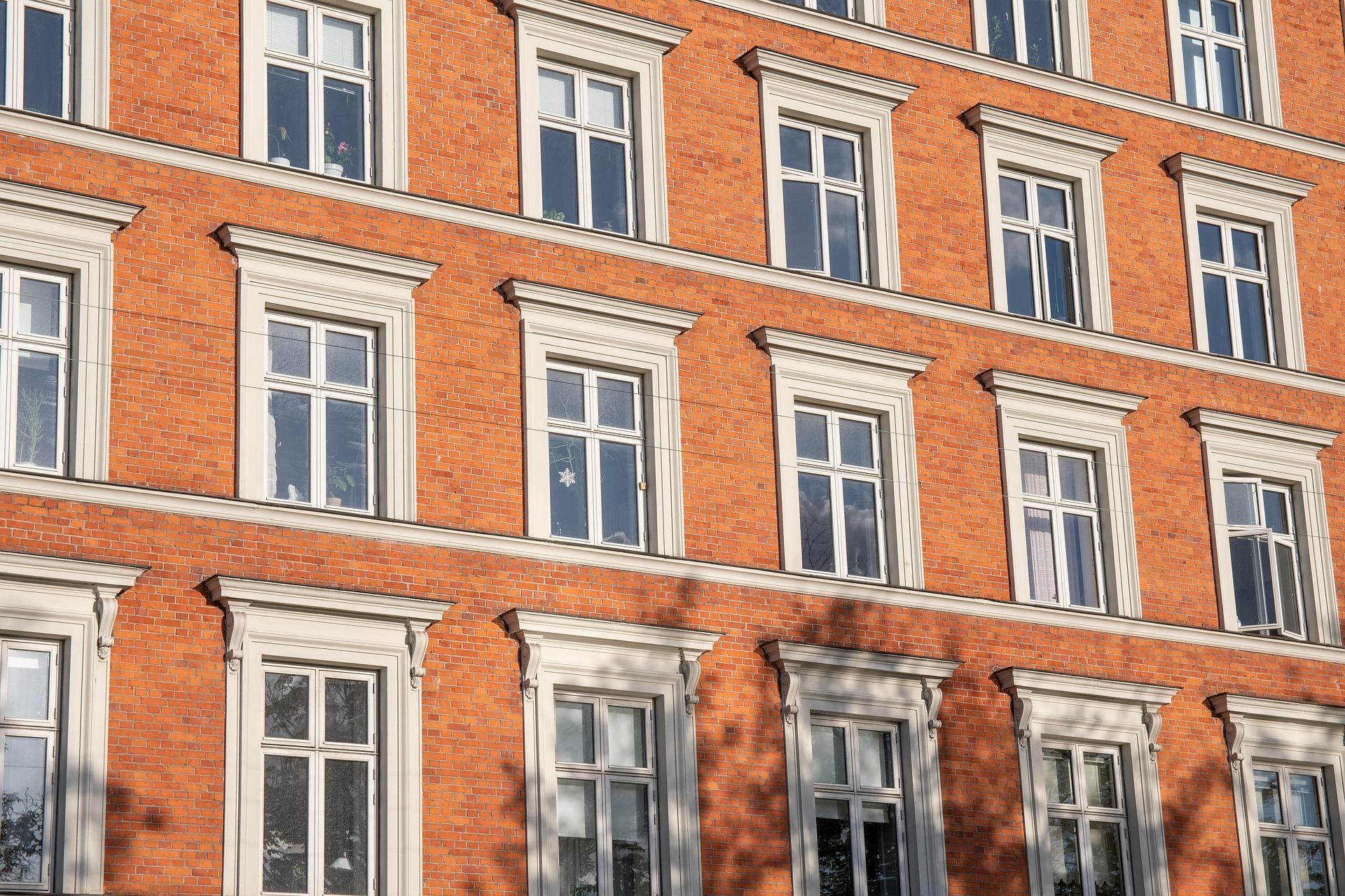 Immobilienbörse für staatlich geförderte Sozialwohnungen