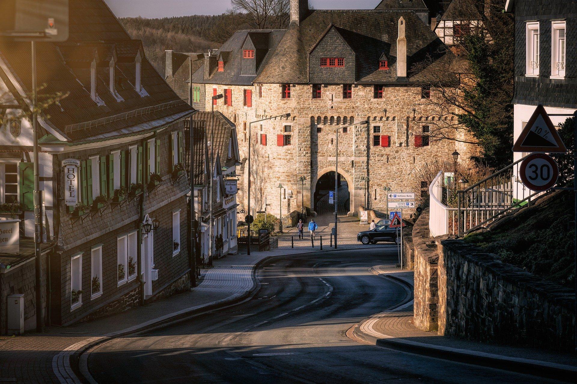 Sozialwohnungen in Solingen: Günstige Wohnungen und preisgebundener Wohnraum