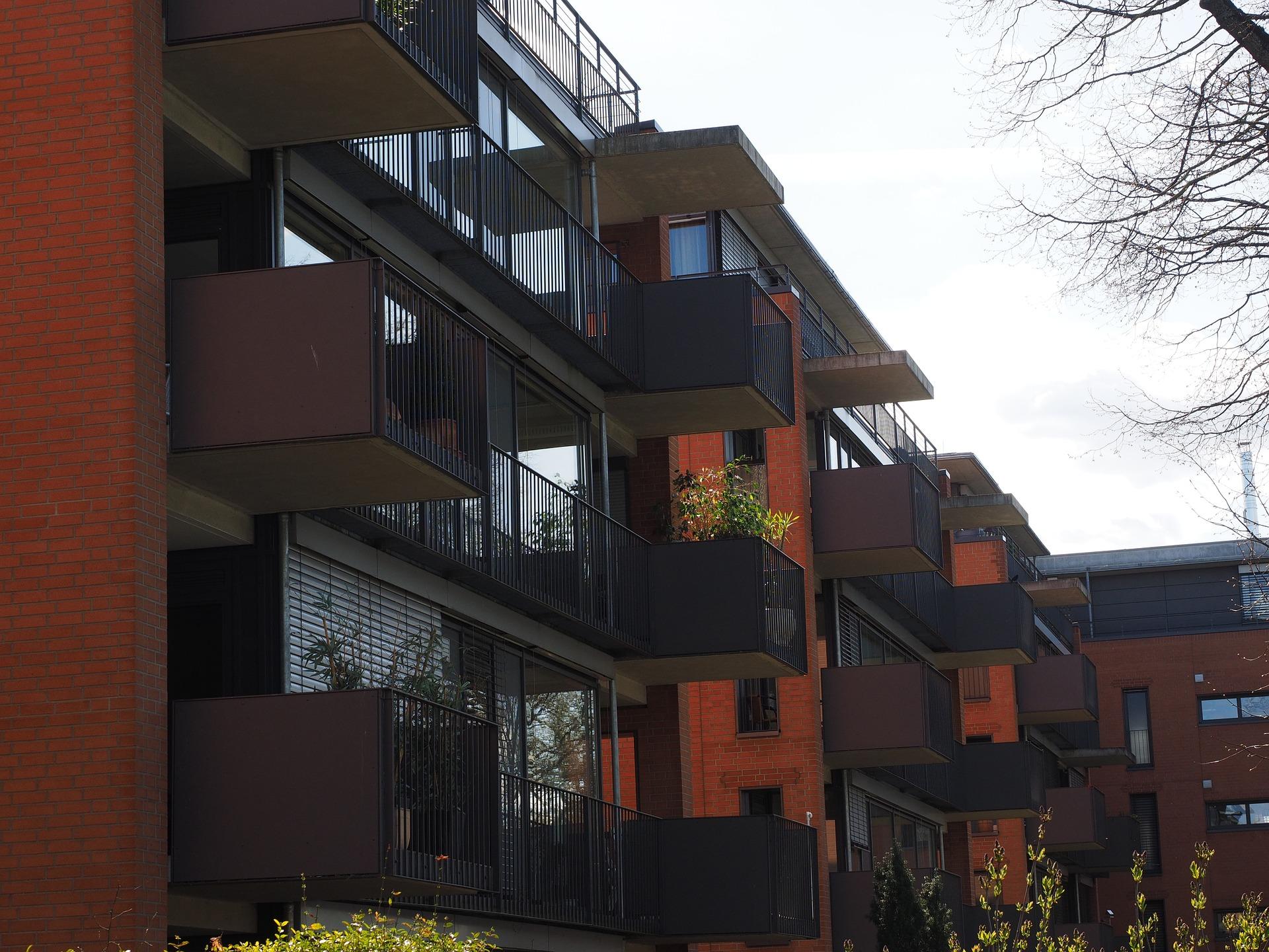 WBS Wohnungen mit dem Wohnberechtigungsschein mieten