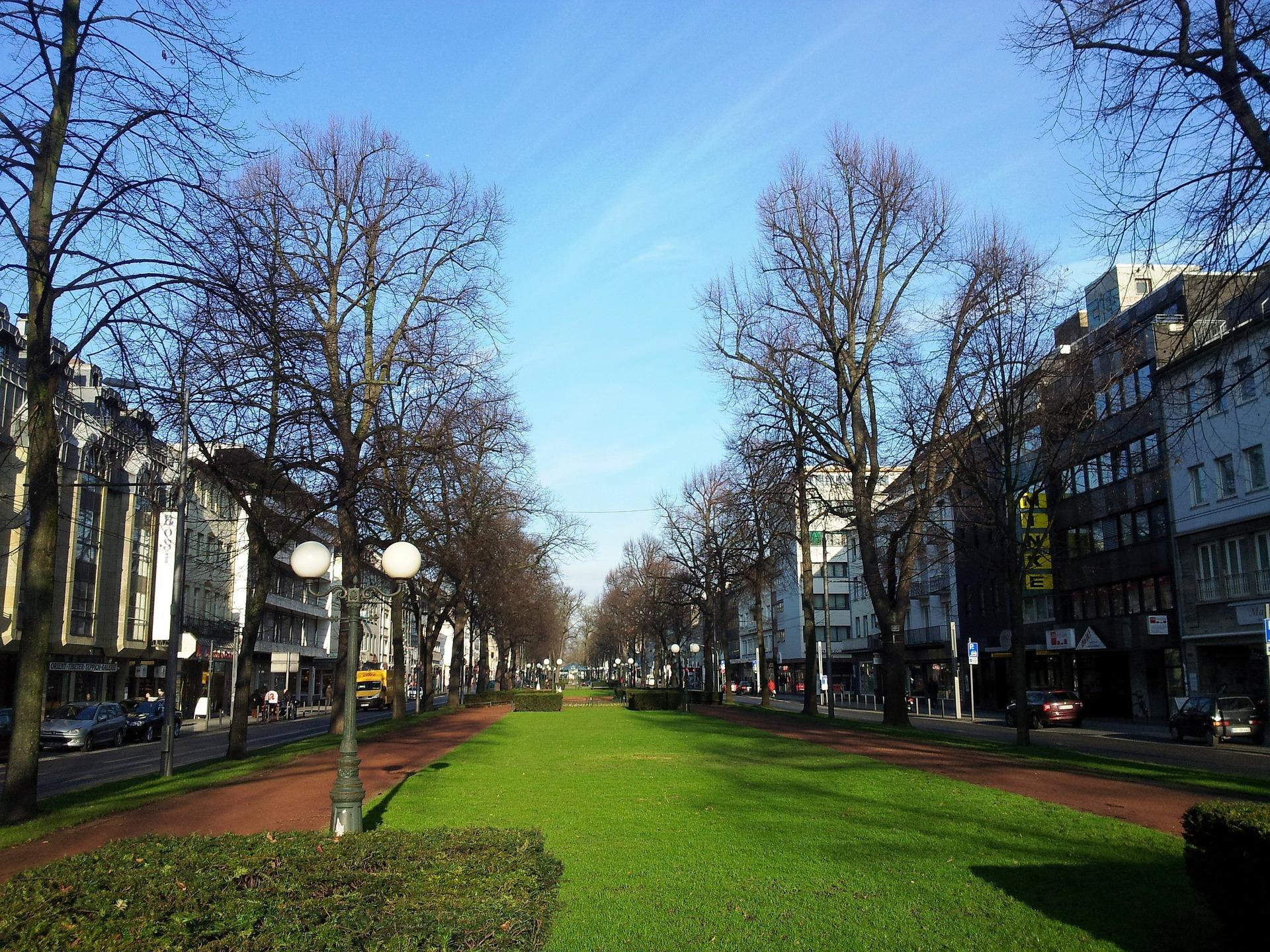 Sozialwohnungen mieten in Krefeld: Jetzt Vermieter kontaktieren