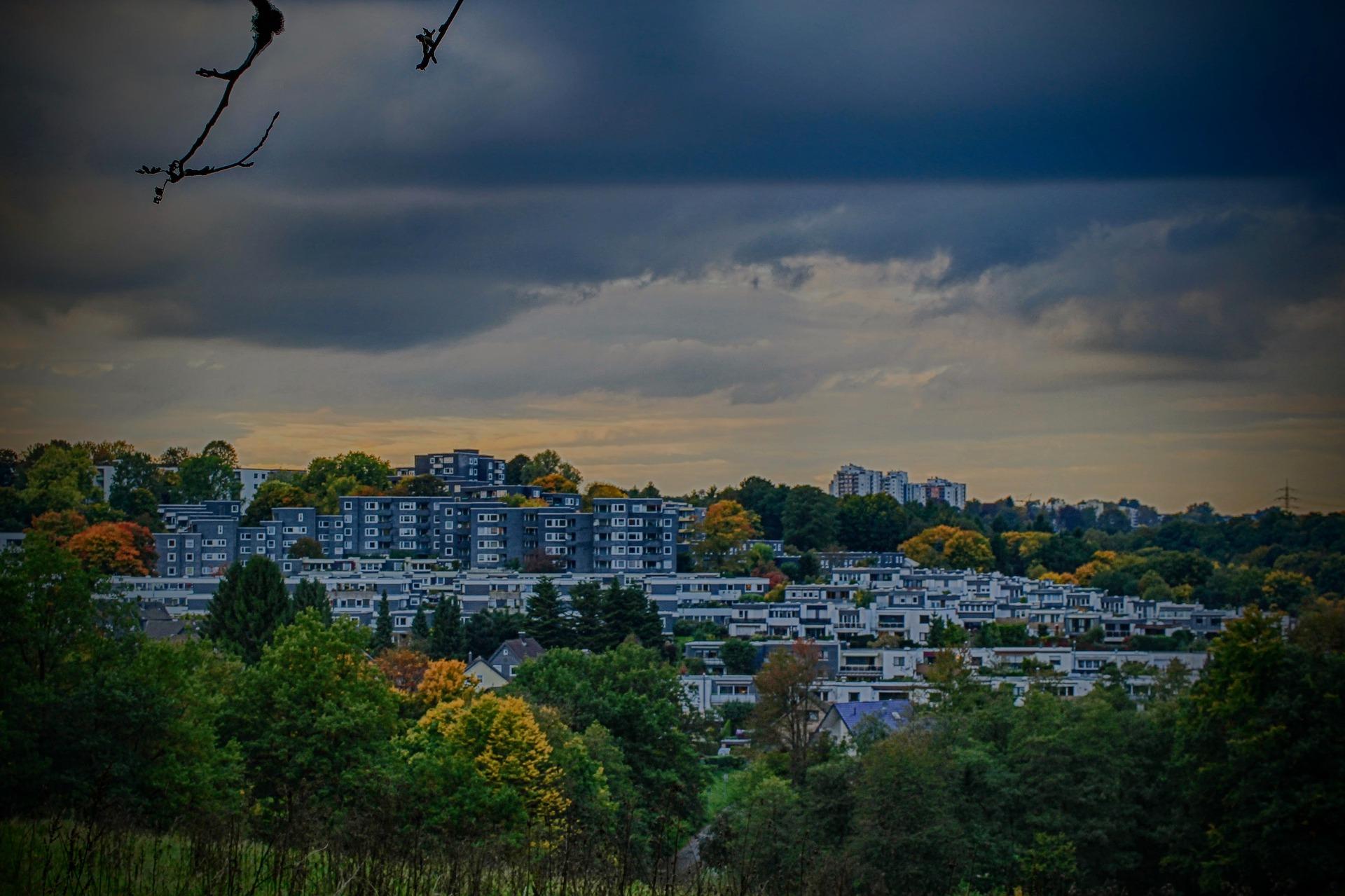 Wohnungen mit dem Wohnberechtigungsschein. DIe Wohnungsbörse für WBS Wohnungen in Remscheid