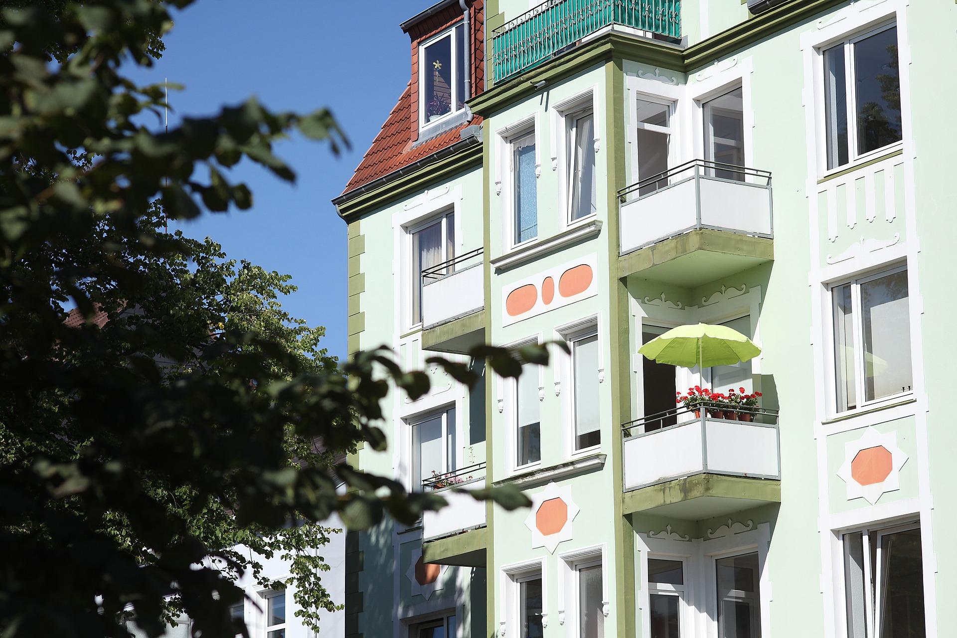 WBS Wohnungen in Recklinghausen mieten: Jetzt Kontaktanfrage an Vermieter von Sozialwohnungen stellen