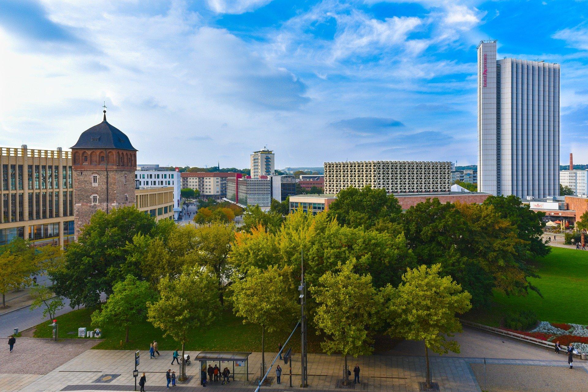 Öffentlich geförderte Wohnungen: DIe Wohnungsbörse in Chemnitz mit einer großen Auswahl an Mietwohnungen