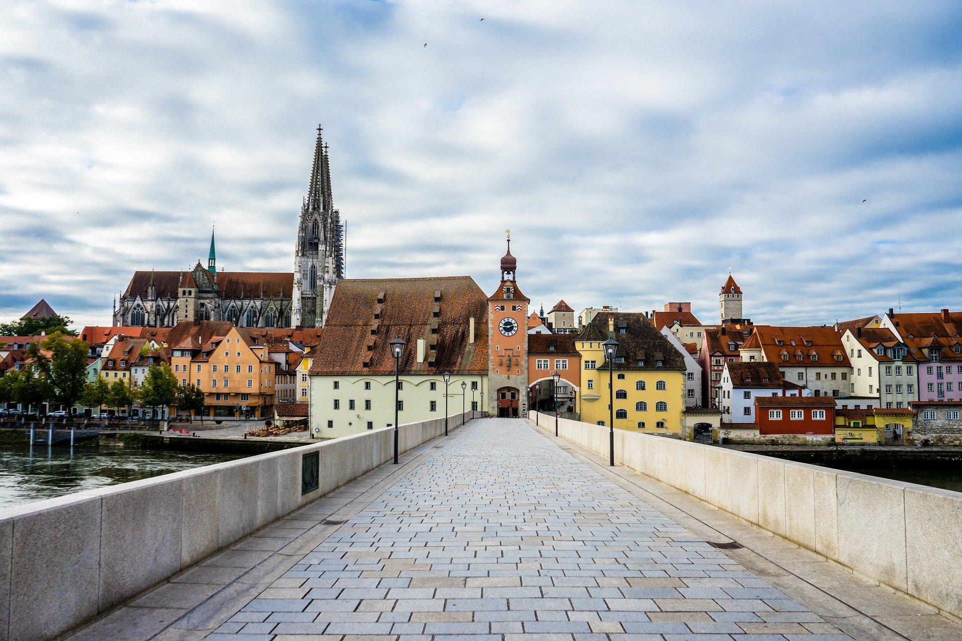 Geförderte Sozialwohnungen mit dem WBS Schein in Bayern